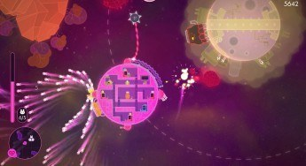 Now Available – Lovers in a Dangerous Spacetime!