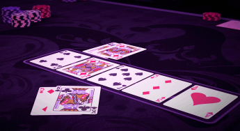 Poker comes to Xbox One in Pure Hold 'Em!