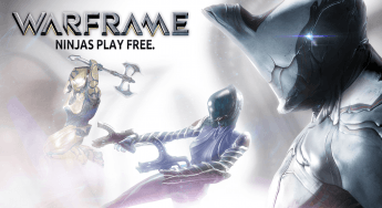Warframe Prestige Pack III now available!
