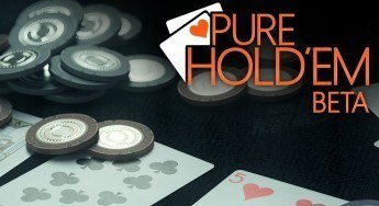 Pure Hold 'Em Beta