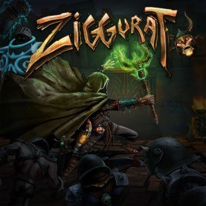 Ziggurat Key Art - 1080x1080