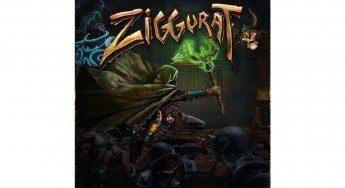 Now Available: Ziggurat
