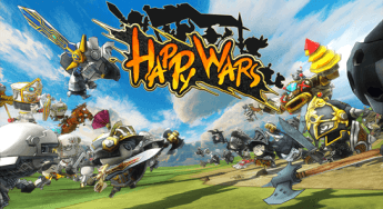 Happy Wars – January 21 Content Update