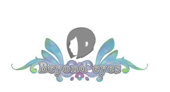 Now Available – Beyond Eyes!