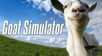 Now Available: Goat Simulator – The Bundle!