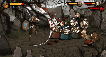 Screenshot Wrapup brings you Wulverblade and The Living Dungeon!