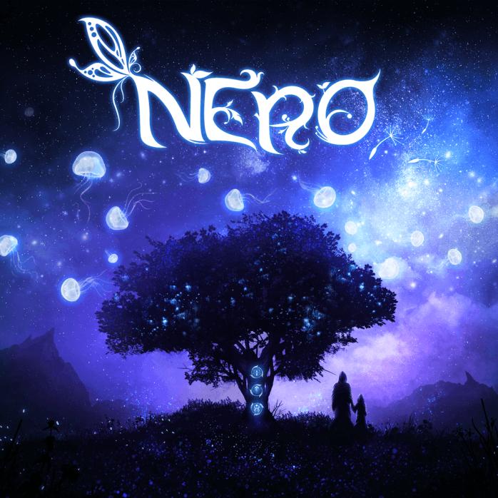 Nero Box Art
