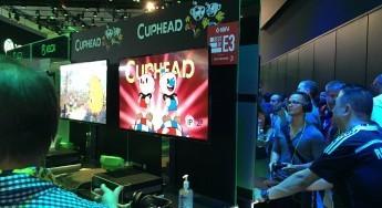 Scenes From E3!