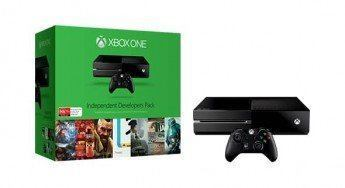 "Xbox One ""Independent Developers Pack"" Launches in Australia"