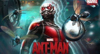 Now Available – Marvel's Ant-Man for Pinball FX2!