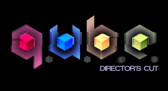 Now Available – Q.U.B.E. Director's Cut