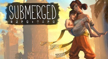 Submerged release date announced!