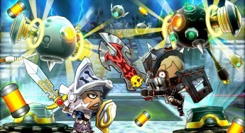 What's New in Happy Wars This Week? Aug 10-14th