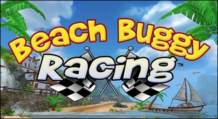 The sequel to the popular Beach Buggy Blitz