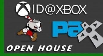 ID@Xbox Pre-PAX Open House!