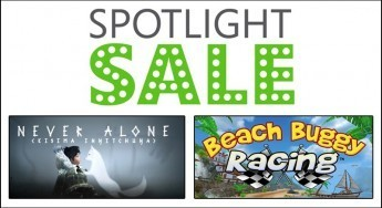 Two ID@Xbox Titles in Spotlight Sale