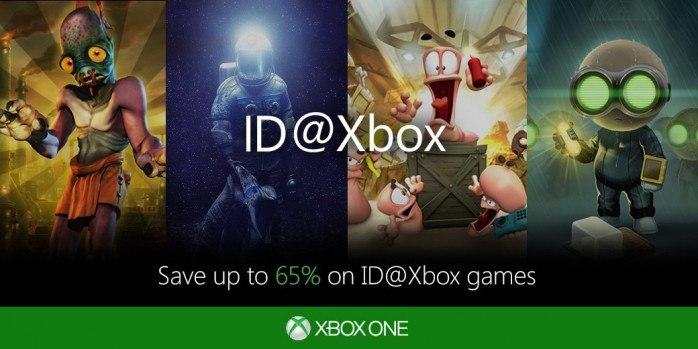 ID@Xbox_Twitter