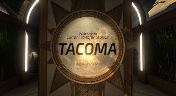 Media goes hands-on with Tacoma!