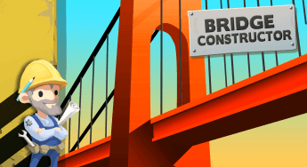 Now Available – Bridge Constructor!