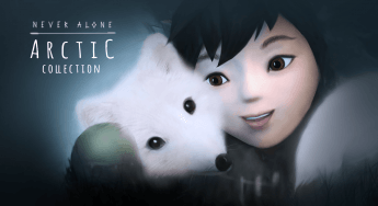 Now Available – Never Alone Arctic Collection!