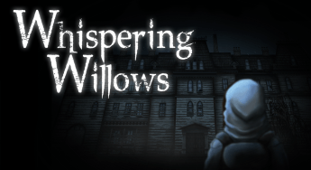 Now Available – Whispering Willows!