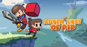 Now Available – Adventures of Pip!