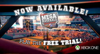 Now Available – Super Mega Baseball: Extra Innings!