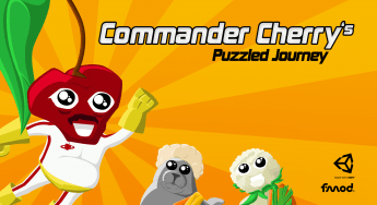 Commander Cherry's Puzzled Journey comes to Xbox One on Friday!