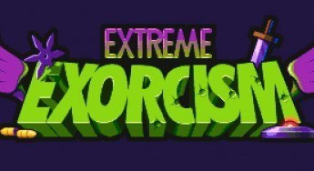 Now Available – Extreme Exorcism!
