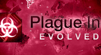Now Available – Plague Inc, Evolved!