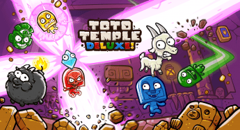 Now Available – Toto Temple Deluxe!