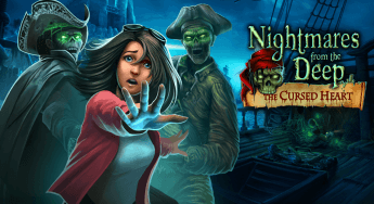 Now Available – Nightmares from the Deep