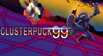 Now Available: Clusterpuck 99!