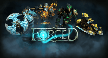 Now Available – Forced!