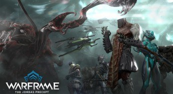 Warframe gets massive update in The Jordas Precept!