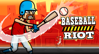 Now Available – Baseball Riot!