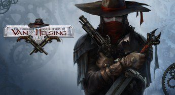 Now Available – The Incredible Adventures of Van Helsing!