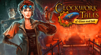 Now Available – Clockwork Tales!