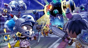 Domination returns! Can you Dominate in Happy Wars?