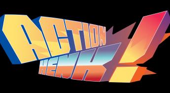 Developer Blog – Action Henk!