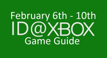 GameGuide: ID@Xbox game releases for week of 2/6 – 2/10