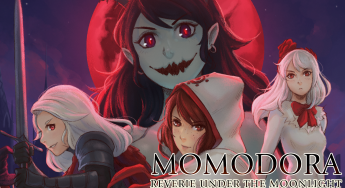 Momodora: Reverie Under the Moonlight Arriving Soon on Xbox One!