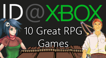10 (or so) Great RPGs for Xbox One!