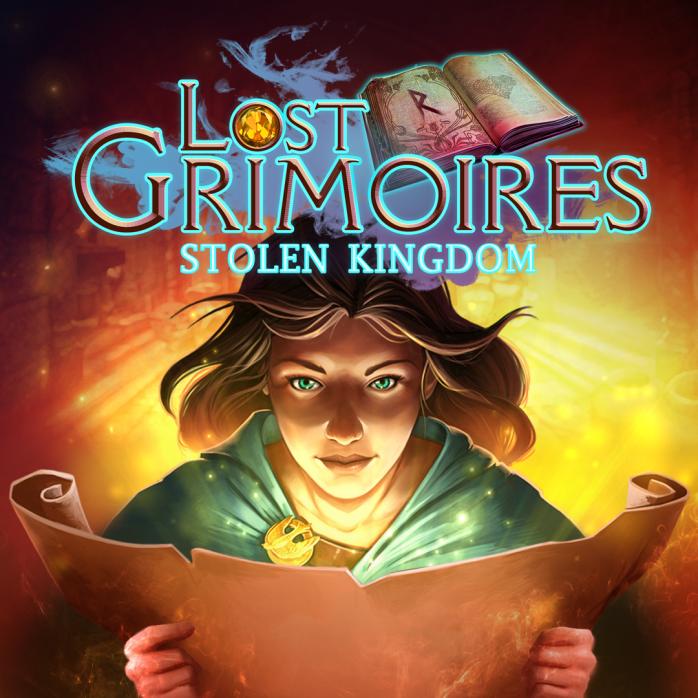 Lost Grimoires