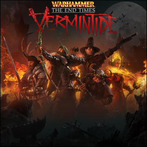 Warhammer - The End Times - Vermintide