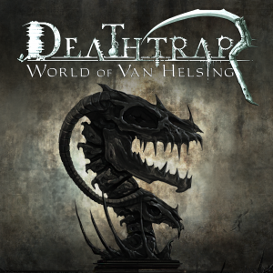 World of Van Helsing Deathtrap
