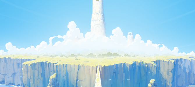 RiME is out May 26th on Xbox One!