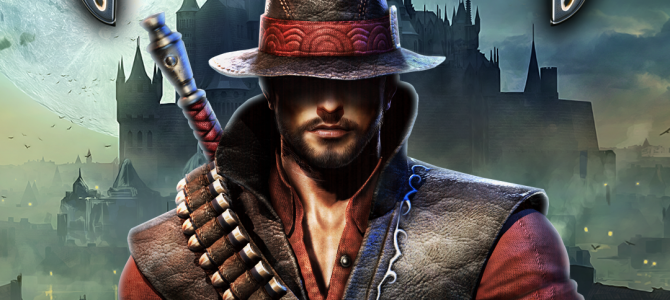 Victor Vran is out May 30th on Xbox One!