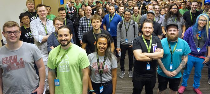 Highlights from the Fifth Annual ID@Xbox Pre-PAX Open House